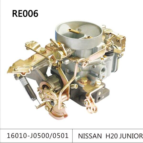 Carburateur pour nissan H20 JUNIOR 16010-J0500/0501 carbu