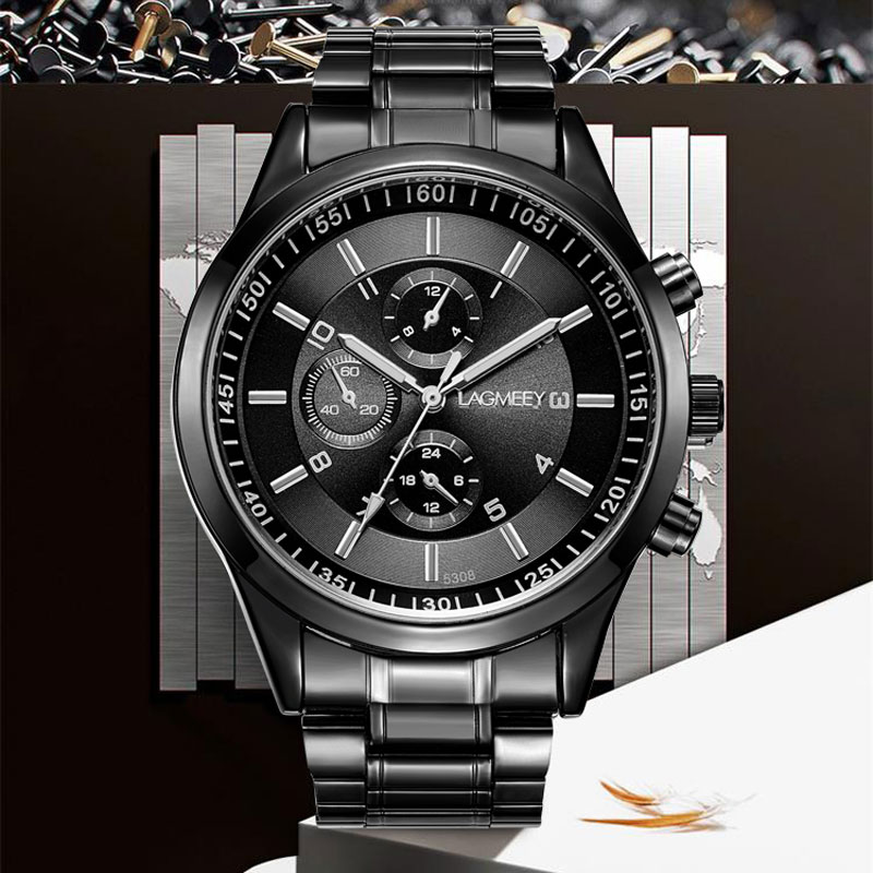 male watches men stainless sport mesh belt top soxy fashion black steel watch brand quartz