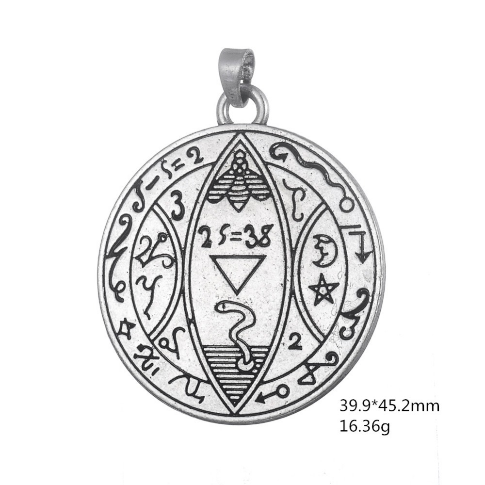Skyrim 5pcslot Ancient Greek Religious Series Charm For Jewelry