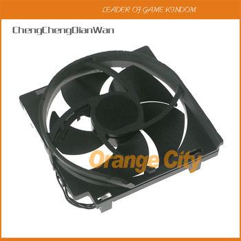 Replacement Internal Cooling Fan Cooler For Xbox ONE XBOXONE Slim 4PIN Video Game Console Gamepad Controller ChengChengDianWan