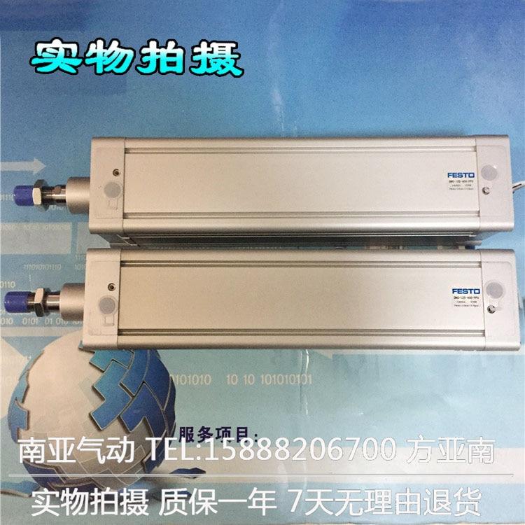 DNC-100-400-PPV-A FESTO standard cylinder dnc 80 ppv a dnc 100 ppv a festo maintenance package sealing ring