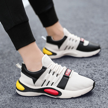 Sneakers men 2019 Light Weight Running Shoes For Air Sole Breathable Zapatillas Mens High Quality  Sport