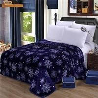 HOT thicker soft warm plaid coral fleece flannel fabric blanket baby throw plaid cartoon winter qulit COVET bedsheet winter GIFT