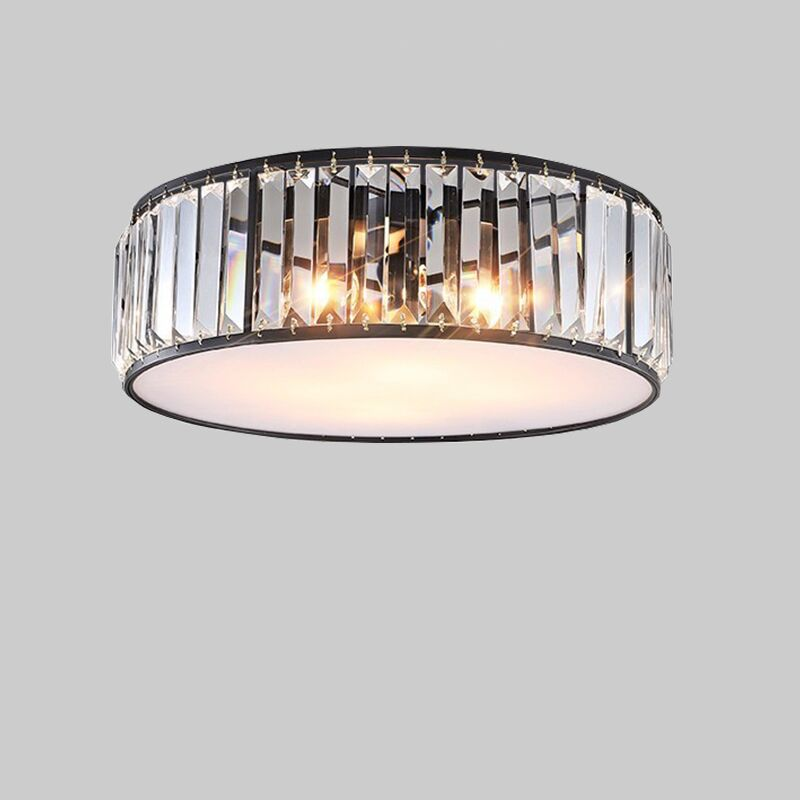 DX LED crystal ceiling lighting ceiling lamps for the living room chandeliers Ceiling for the hall