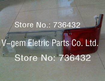 Free shipping  ! tail light/Excavator rear lamp/Excavator tail light/back light for Kobelco SK200-3 Excavator