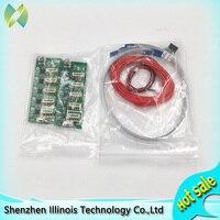 for Epson 4880 7880 9880 cartridge chip decryption card printer parts|Printer Parts| |  -