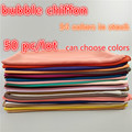 plain bubble chiffon solid color shawls headband beach popular hijab summer muslim scarves/scarf 50pcs/lot size 180*75cm