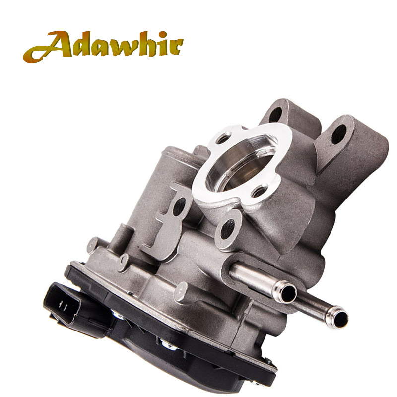 For NAVARA D40 NP300 PATHFINDER R51 D22 CABSTAR EGR Valve 14710EC00D 14710EC00A 14710EC00B 14719EC00AX2 ADN17221 N564N00 in Assembly Parts from Automobiles Motorcycles
