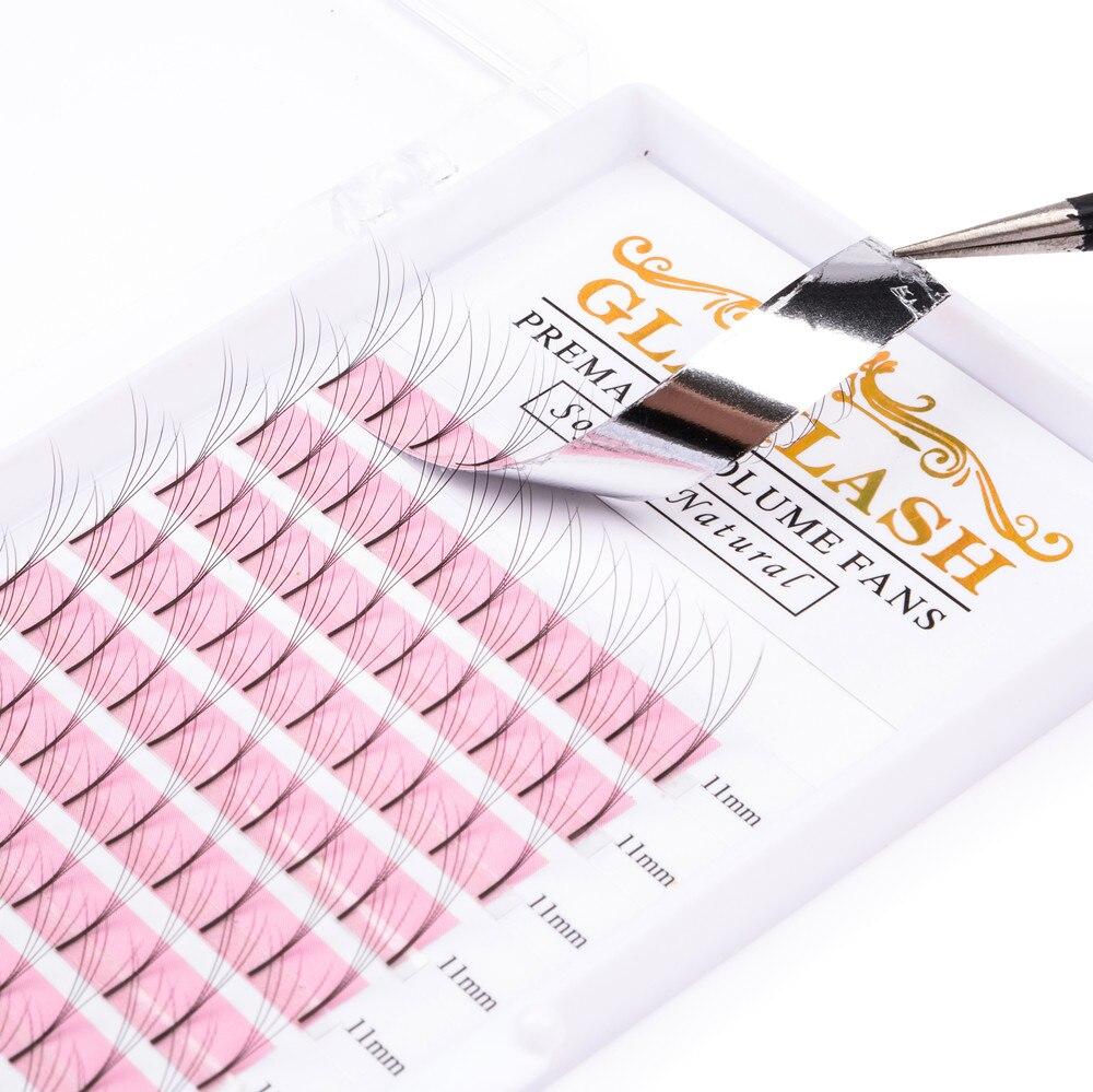 vison cílios premade extensões de cílios maquiagem