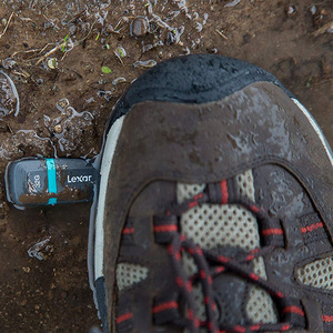 Image 5 - Mới Lexar USB 3.1 Đèn LED Bút CLE USB 32GB Bellek Nhớ Pincho USB Đĩa Trên chìa Khóa Pendrive Ổ Đĩa Flash