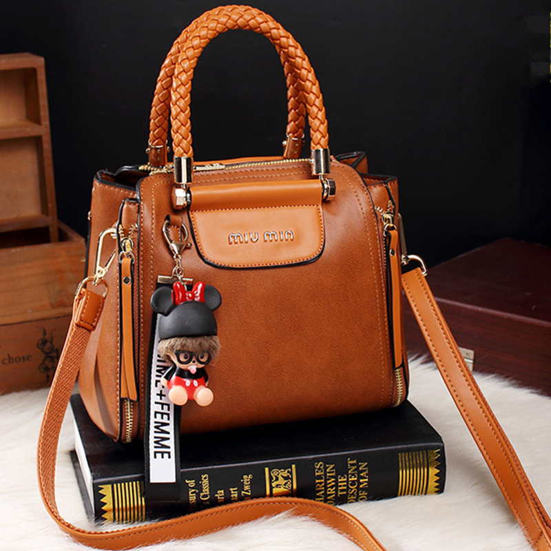 baabb6729094 웃 유 Low price for leather bag women fashion and get free shipping ...