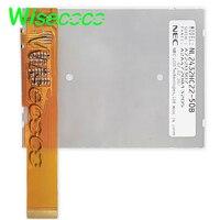 LCD 2pcs המקורי 3.5 אינץ עבור תצוגת LCD NL2432HC22-50B עם מסך מגע עבור מחשב כף יד (3)