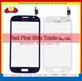 Alta Qualidade Para Samsung Galaxy Grande Neo I9060 I9062 i9063 Sensor de Toque Digitador Da Tela Frontal Da Lente de Vidro Preto Branco + rastreamento