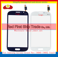 De alta Calidad Para Samsung Galaxy I9060 gran Neo I9062 i9063 Digitalizador Pantalla Táctil Sensor de Frente Negro Lente de Cristal Blanco + de seguimiento