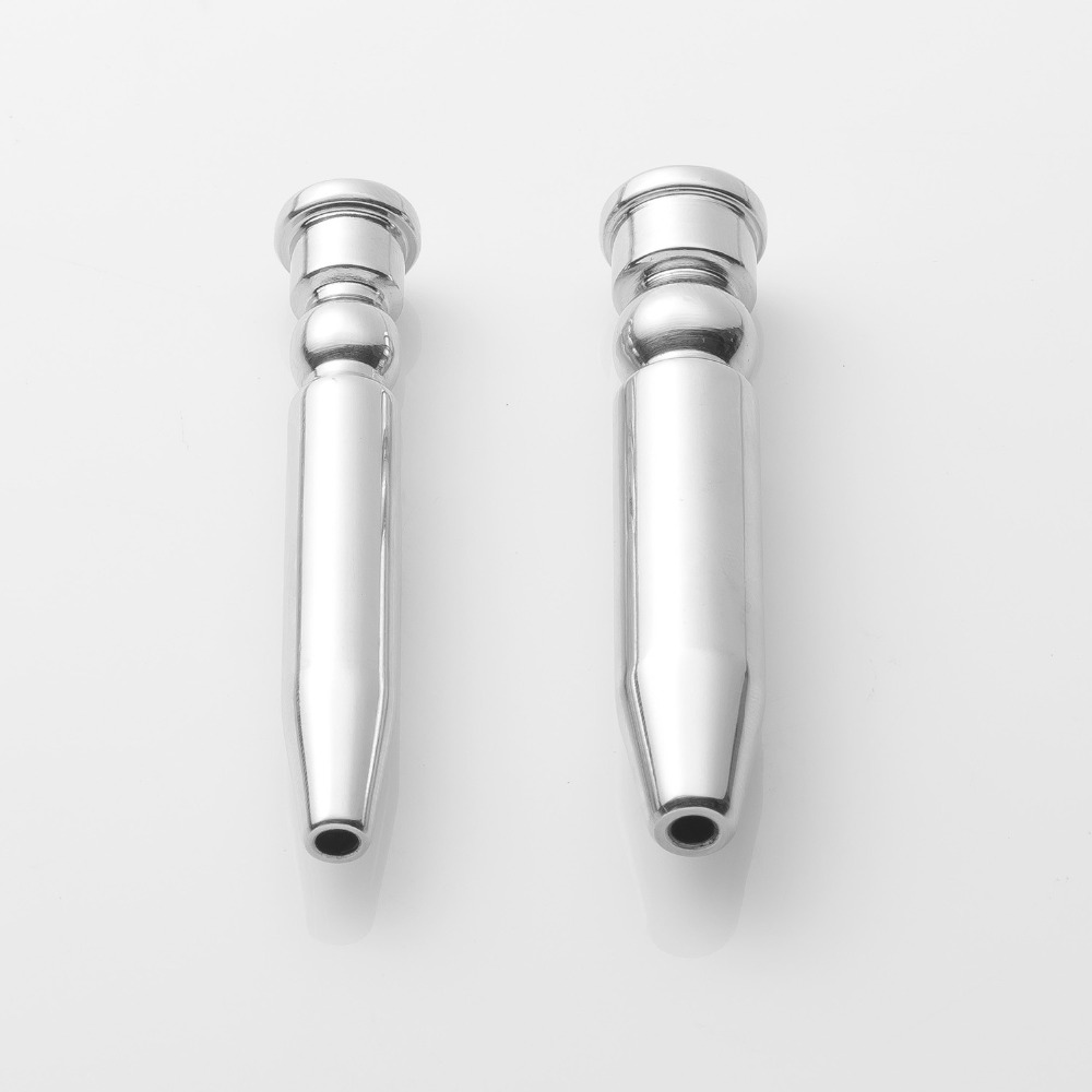 Stainless Steel Urethral Catheter Urethral Sound Penis Plug Urethral Plug Chastity Sounding Urethral Dilators