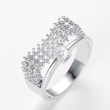 Anel nankiya requintado feminino encantador gótico nova moda acessórios de jóias de casamento zircônia cúbica cp0153 anillo eterno