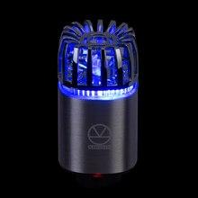 KAWOSEN 5,6 миллионов отрицательных ионов Мощный Автомобильный Воздухоочистители, 5V 2.1A USB Зарядное устройство, кислород ионизатор бара, автоматический воздушный freshencer CAP_09
