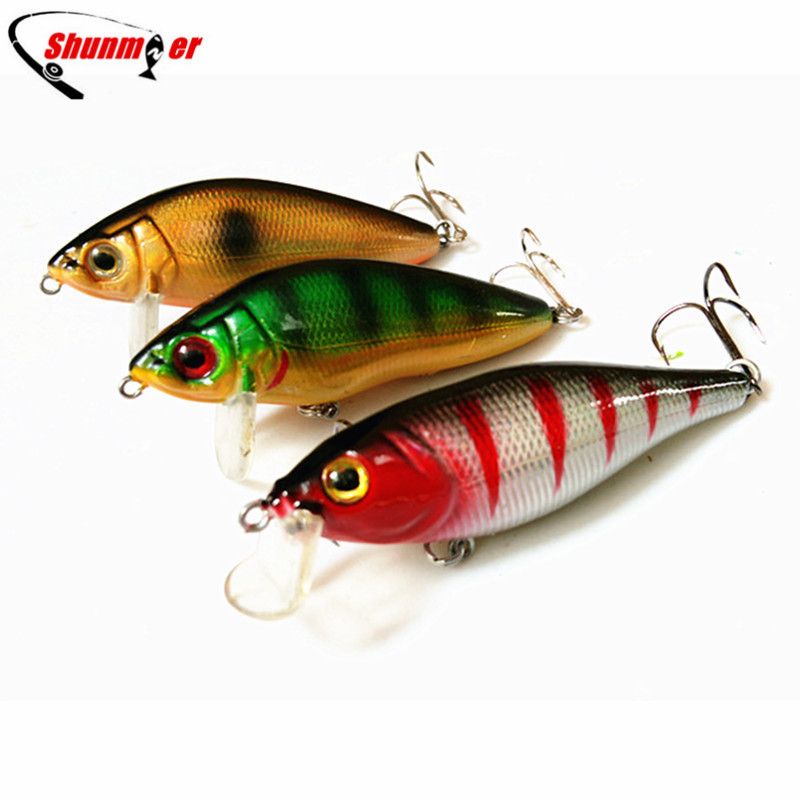 Fishing Lure Pesca Peche Tackle Wobbler Fish Minnow Swimbait Hard Lures Crankbait Isca Artificial Articulos De Vissen Leurre Mer trulinoya minnow fishing lures 80mm 8g hard bait carp fishing bass lure swimbait sea fishing isca artificial fly fishing tackle