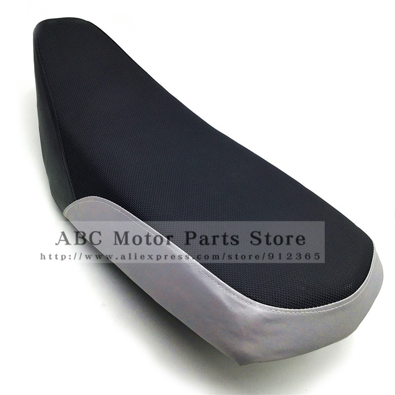 ATV four wheel ATV motorcycle parts special 150-250CC dinosaurs cushion saddle seat cover