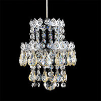 K9 Crystal Lightings Modern Fashion Elegant LED Clear Crystal Pendant Lights Dining Room Bar Hotel Project Lustre Drop Light