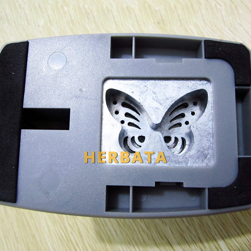 Image 5 - Free Shipping 4.7cm Butterfly 3D Shape Board Punch Paper Cutter For Greeting Card Scrapbooking Machine Handmade Hole PuncherHole Punch   -