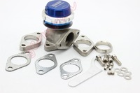 New Model 38mm Wastegate Ultragate Blue