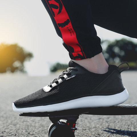 COOLVFATBO Brand Men Casual Shoes Lightweight Breathable Flats Men Shoes Footwear Loafers Casual Shoes Men Sneakers Shoes Multan