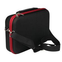 TOMLOV Hard Shell Case Waterproof Shoulder Bag PC Plastic For Parrot Mini Mambo Drone