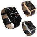 № 1 D6 Смарт Часы 1.63 Дюймов Экрана Android 5.1 3 Г смарт Часы Bluetooth 4.0 Часы Поддержки Здоровья Монитор WI-FI GPS функция
