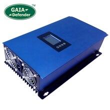 1000 Вт ветряная сетка галстук инвертор с контроллер загрузки-выгрузки данных/резистор для 3 фазы 24 v 48 v AC DC ветряной турбины генератор