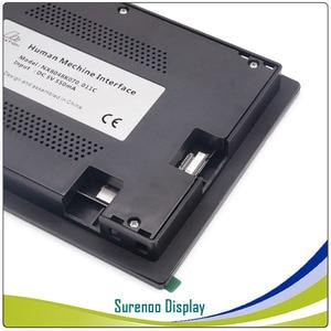 """Image 5 - 7.0 """"nextion reforçada hmi usart série tft lcd módulo display resistive painel de toque capacitivo com gabinete para arduino rpi"""