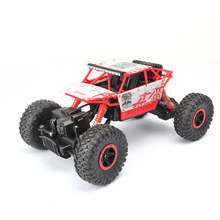 4×4 BigFoot RC Rock Crawlers Rally climbing 4WD 2.4GHz Car