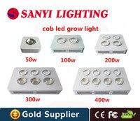 Greenhouse led cob grow light 50w 100w 200w 300w 400w high power G3 PRO red blue for grow tent grow box