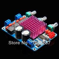 Lm1036n 2x50 W Ad alta Potenza Tipo D Amplificatore Digitale di Bordo-Blu
