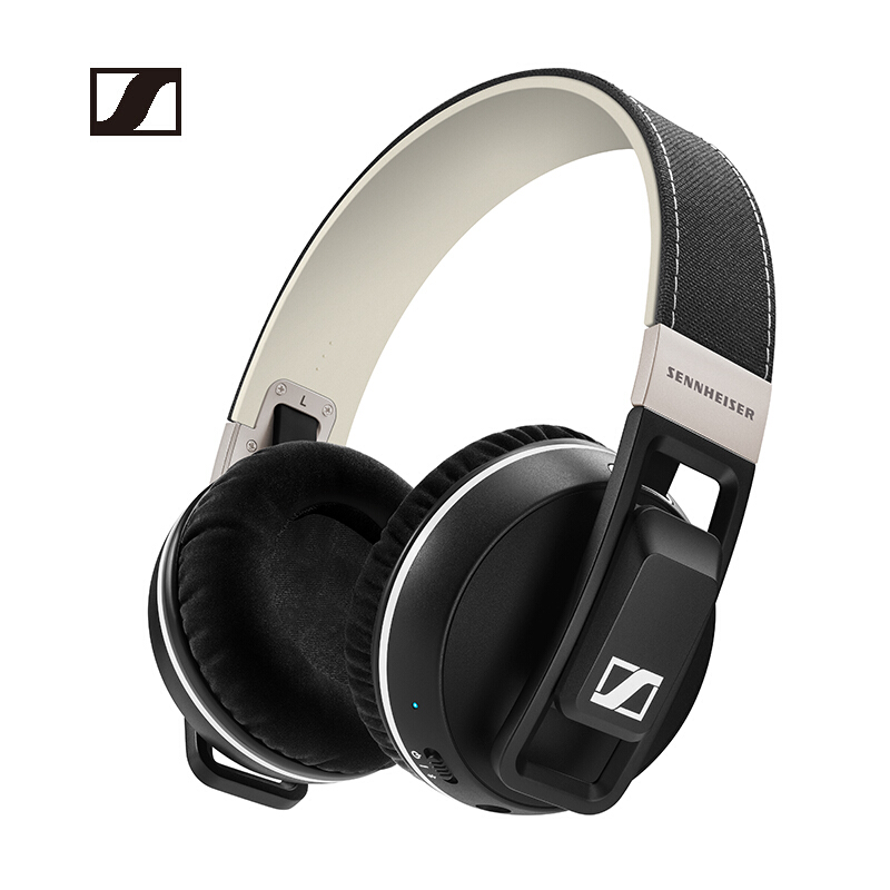 Sennheiser Wireless Bluetooth Headphones Active Noise Cancelling Deep Bass Stereo Headset Multi