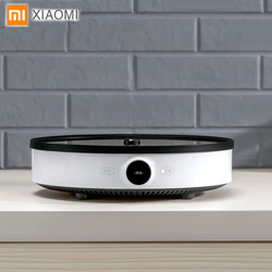 01 Mijia Mi Original Induction Cooker Home Smart Creative Precise Control Induction Cooker With Mijia Pot App Remote Control