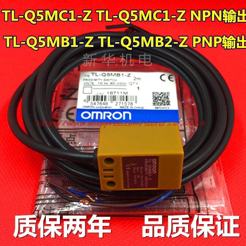 NEW Metal Proximity Switch   TL-Q5MC1-Z TL-Q5MC2 TL-Q5MB2-Z TL-Q5MB1-Z
