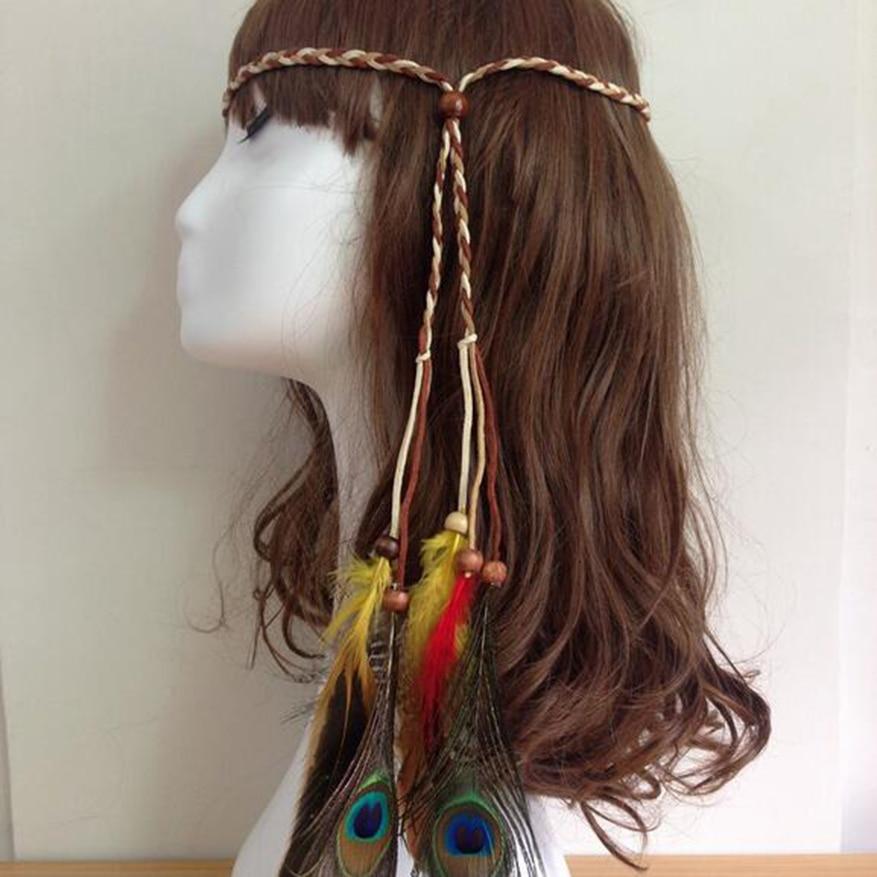 Hippie Braided Headband Reviews - Online Shopping Hippie ...