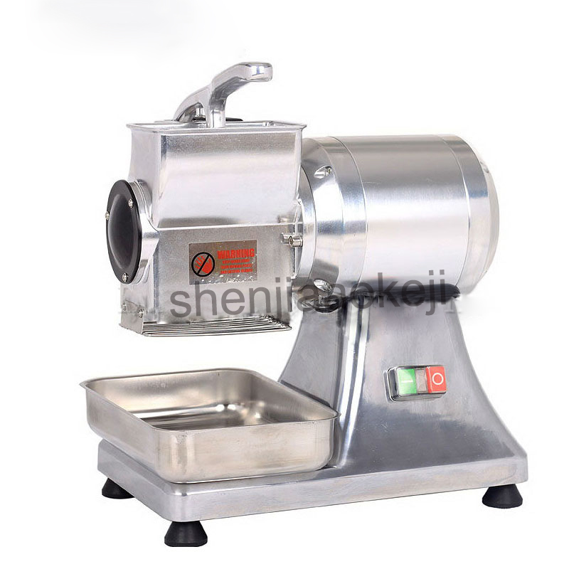 commerial electric Bread crumbs pulverizer 220v/110v 1pc stainless steel cheese grater grinder grinding machine bread crumb mill blomus 63565 cheese grater
