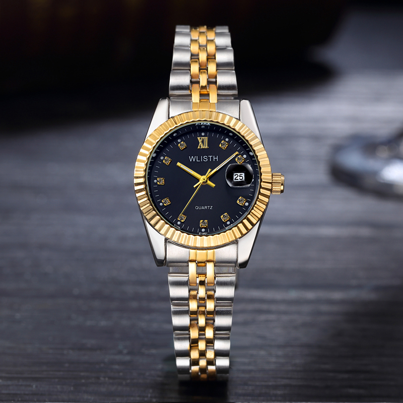 Top Brand Luxury Famous Watch Ladies  5