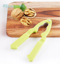 Stainless Steel Walnut Clips Zinc Alloy Multi-purpose Walnut Clips Nut Sheller Home Kitchen Tools