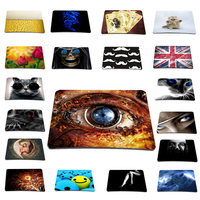 Sexy Print Mousepad Laser Mouse Pad Soft Anti Slip Mice Mat Steelseries Qck Pad To Mouse