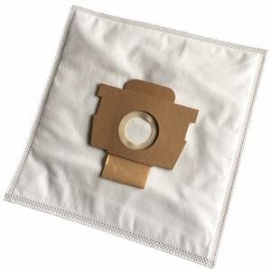 Image 2 - 15 шт сумки для пылесоса Cleanfairy совместимы с ROWENTA ARTEC 2 RO 4133/4142/4146/4232 NS 352 RO 5921 компактная мощность