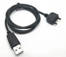 USB sincronização CABO de dados para Sony Ericsson K630i DCU-60 K660 K660i K750 K750i K758 K770 S312 S312i S500 S500i S600 S600i T250