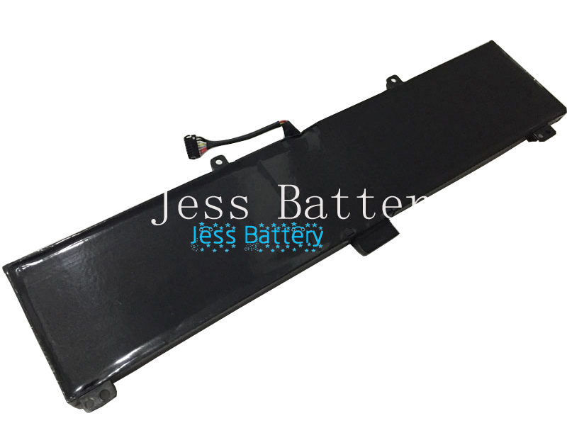 new laptop battery   for LENOVO Erazer Y50-70 L13N4P01 L13M4P02 7xinbox 15 2v 50wh laptop battery for lenovo asm p n sb10f46441 fru p n oohw003 4icp5 58 73 2