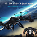 X8SW RC Quadcopter 720P Wifi FPV RC Drone Helicopter 2.4G 4CH 6-Axis Drones Real-time  with Camera HD Quad copter helicopter