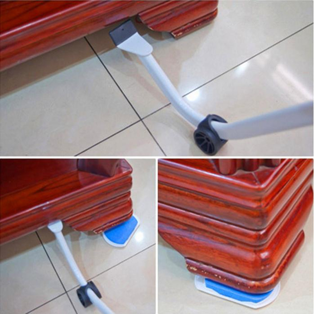 Furniture Lifter Mover With Sliders Kit Home Moving System Furniture Accessories C