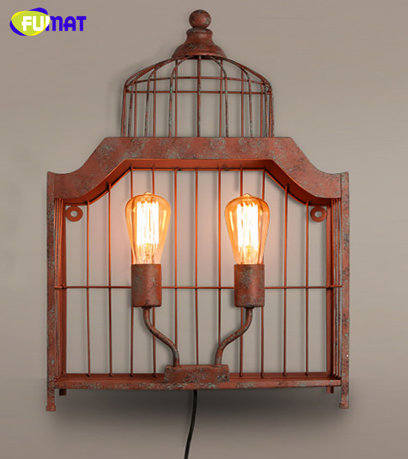 Wall Lamps Vintage 13