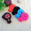 Silicone Key Case Cover For Bmw Mini Cooper key cover S Roadster R55 R56 R57 R58 R59,For Mini Cooper key cover for bmw
