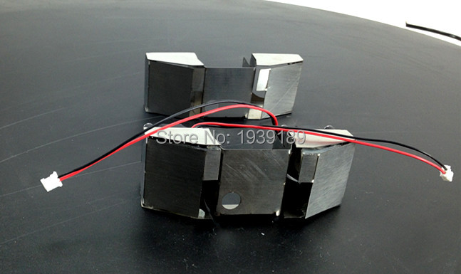 3D DIY Druckerteile Lüfterkanal Edelstahl Lüfterhaube - Büroelektronik - Foto 3